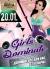 ПЯТНИЦА: Girls Dominate в Shishas Happy Bar! Девушки, всё для Вас в эту ночь!