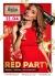 СУББОТА: Red Party в Shishas Happy Bar! Модно, стильно, сексапильно! :)
